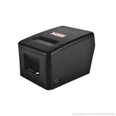 Impresora Térmica MILTECH IT32E | 3'' | USB | LAN