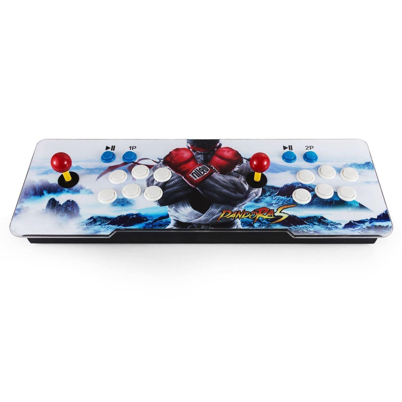 Arcade Pandora Box 11 Plus 3399 Juegos