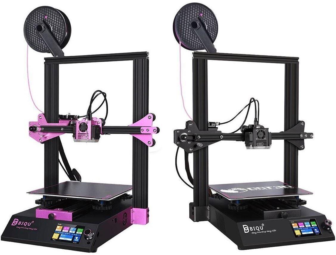 Impresora 3D Biqu B1