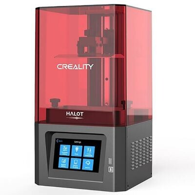 Impresora 3D Creality Halot-One CL-60