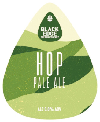 HoP Pale Ale 3.8% 5ltr Bag In Box ( free local delivery)