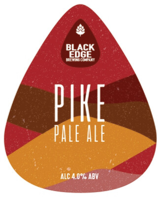 Pike Pale 4.0% 5ltr Bag In Box