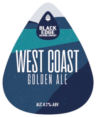 West Coast 4.1% 10ltr Bag In Box - Pre Order ONLY (available for Friday 2nd Deliveries)