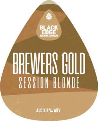 Brewers Gold 3.9% 10ltr Bag In Box