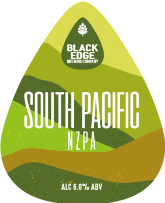 South Pacific NZPA 6% 10ltr Bag In Box