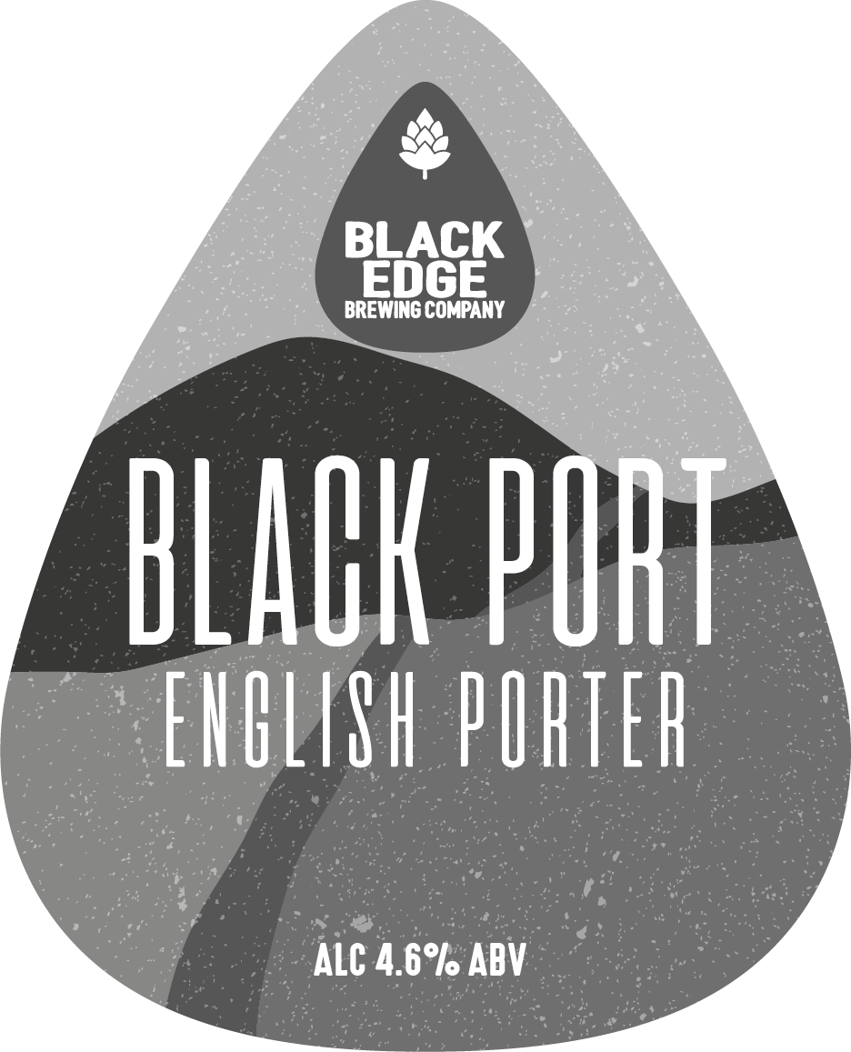 Black Port 4.6 % 10ltr Bag In Box