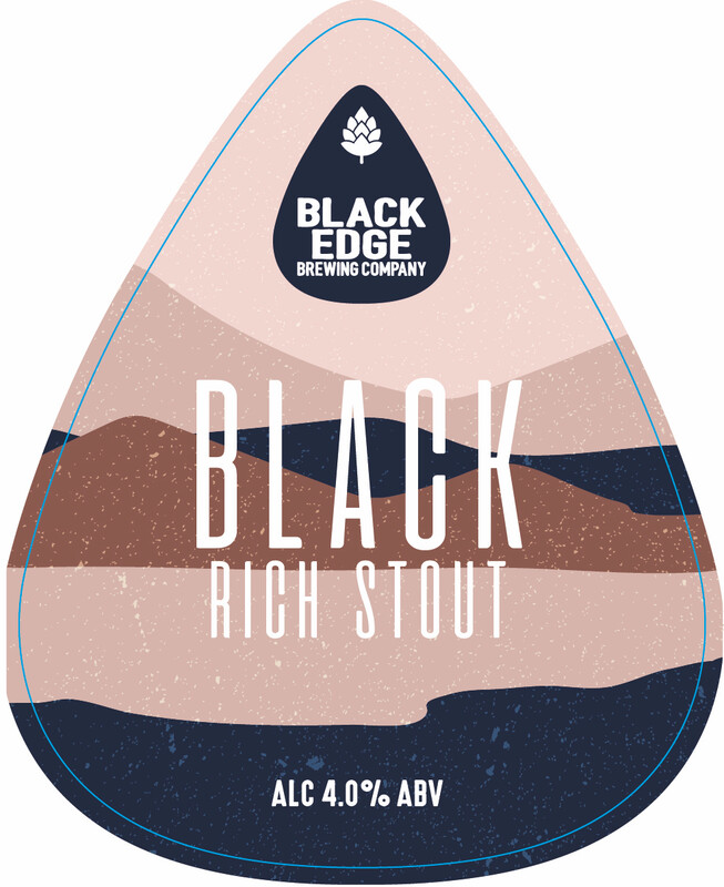 Black Stout 4.0 % 5ltr Bag In Box (free local delivery available)