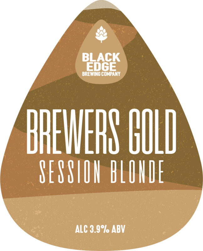 Brewers Gold 3.9% 5ltr Bag In Box ( free local delivery)