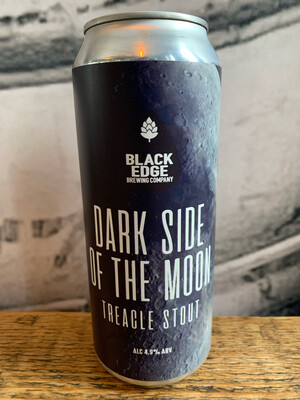 NEW BEER!! Dark Side Of The Moon 4.9% 500ml Can
