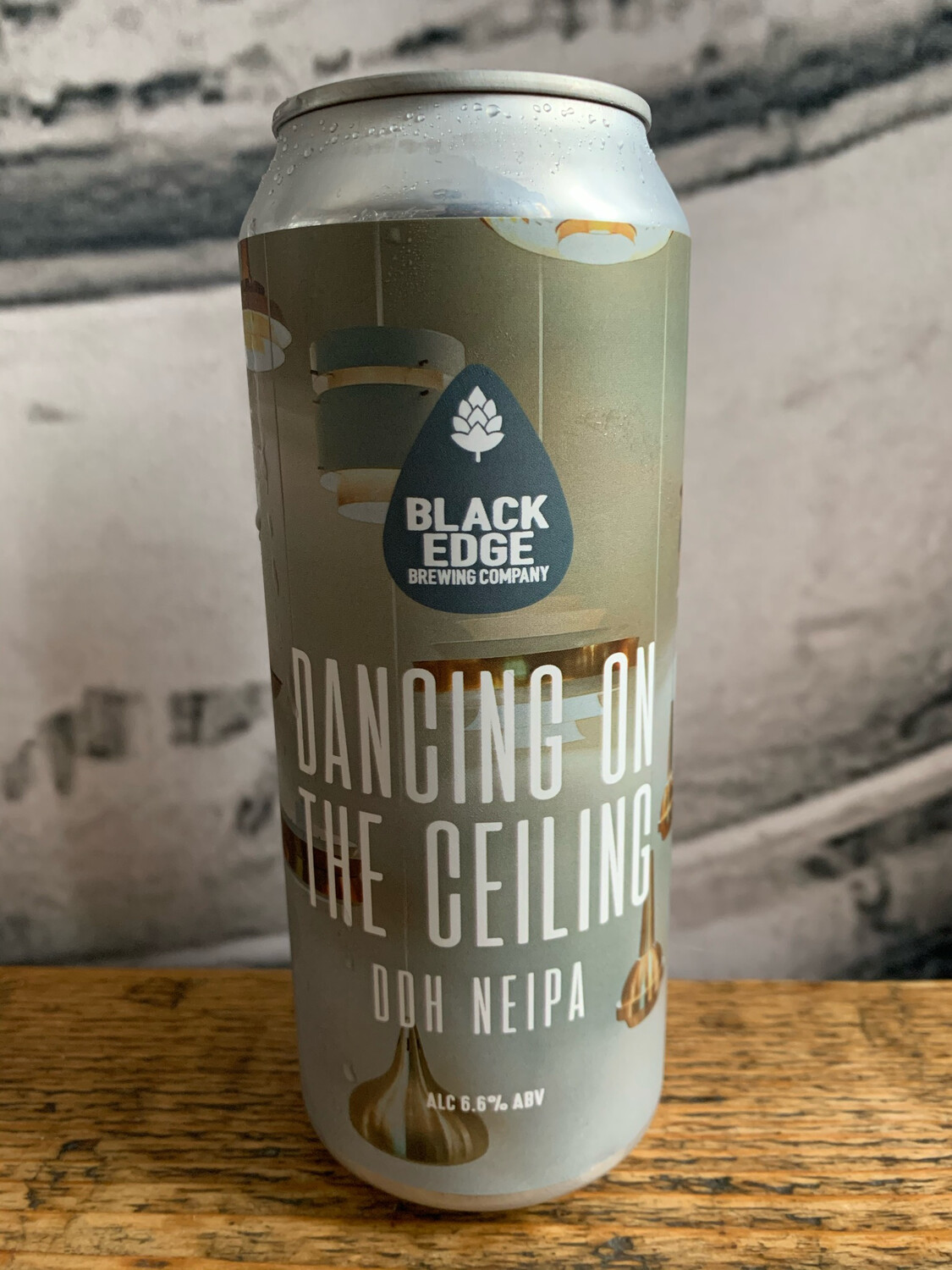 NEW BEER!! Dancing On The Ceiling 6.6% 500ml Can