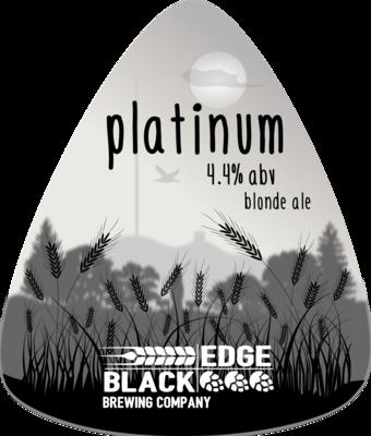 Platinum Blonde 4.4% 10ltr Bag In Box