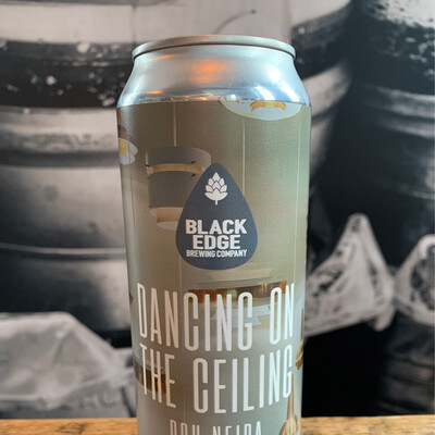Dancing On the Ceiling 6.6% IPA 500ml Can