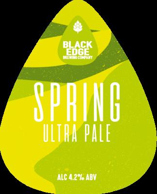 Spring Ultra Pale 4.2% 10ltr Bag In Box