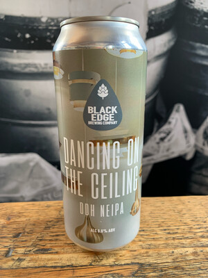 EUROPEAN CHAMPIONSHIP MEGA DEAL 12 x Dancing On The Ceiling  6.6% 500ml Can