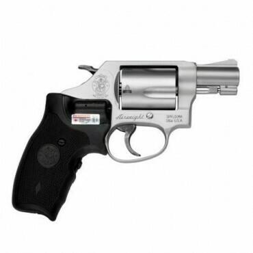 Smith & Wesson Model 637 Revolver