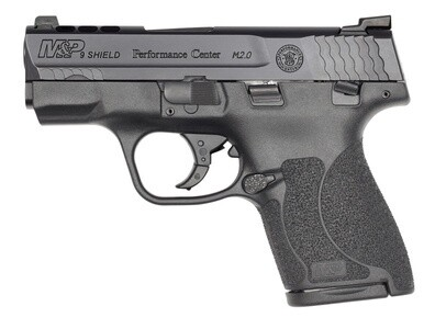 Smith & Wesson Performance Center M&P Shield  M 2.0 9mm  **LAYAWAY AVAILABLE**