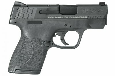 Smith & Wesson M&P Shield M 2.0 9mm  **LAYAWAY AVAILABLE**