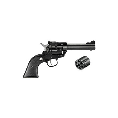 RUGER SINGLE SIX 22LR/22WMR