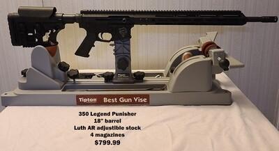 350 Legend 18