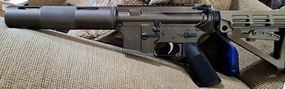 Bushmaster 450 7.5