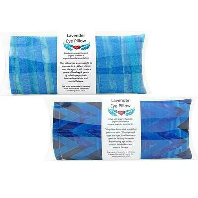 Lavender Eye Pillow - DBD