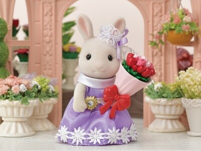 CC Flower Gifts Playset