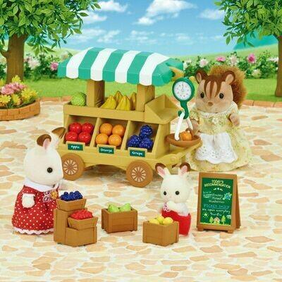 CC Fruit Wagon