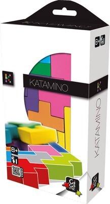Katamino Pocket Game