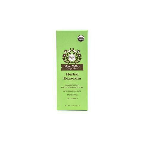 Herbal Eczacalm - Moon Valley Organics