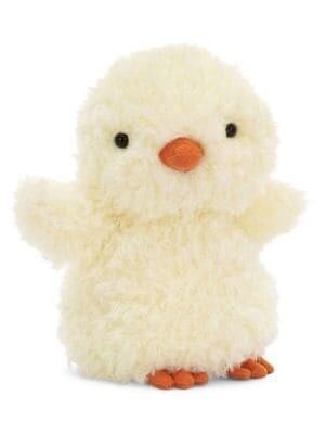 Little Chick Plush