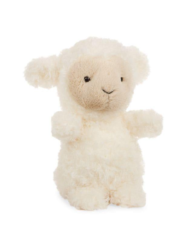 Jellycat Little Lamb Plush