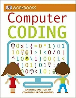 DK Computer Coding Workbook