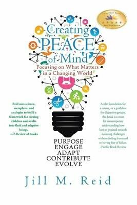 Creating Peace of Mind- Reid - Paperback