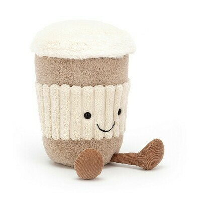Amuseable Coffee To-Go Plush
