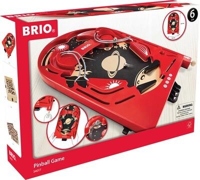 Pinball Game Brio - 34017