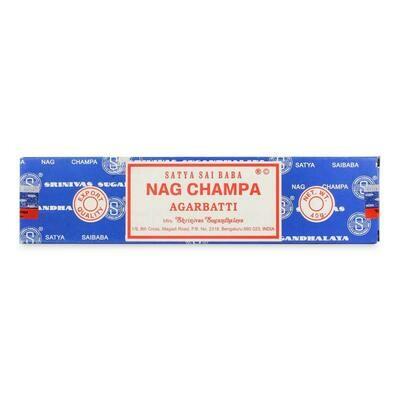15g Nag Champa