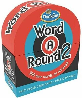 Word A Round 2