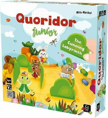 Quoridor Junior Game
