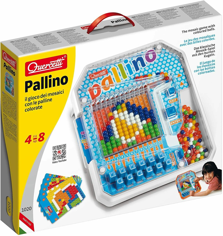 SALE: Pallino - org. $45