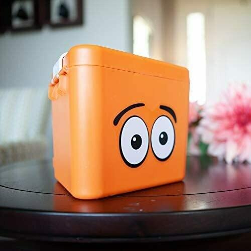 Teebee Orange - Fat Brain Toys