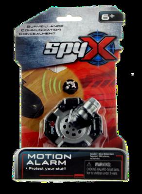 SpyX Motion Alarm