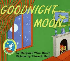 Goodnight Moon - Brown - Board Book