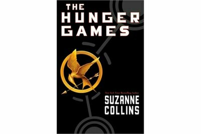 The Hunger Games - Collins - Young Adult