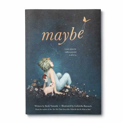 Maybe - Yamada - HC