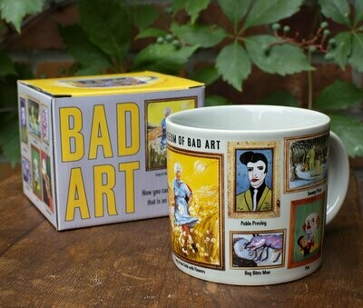 UPG Bad Art Mug