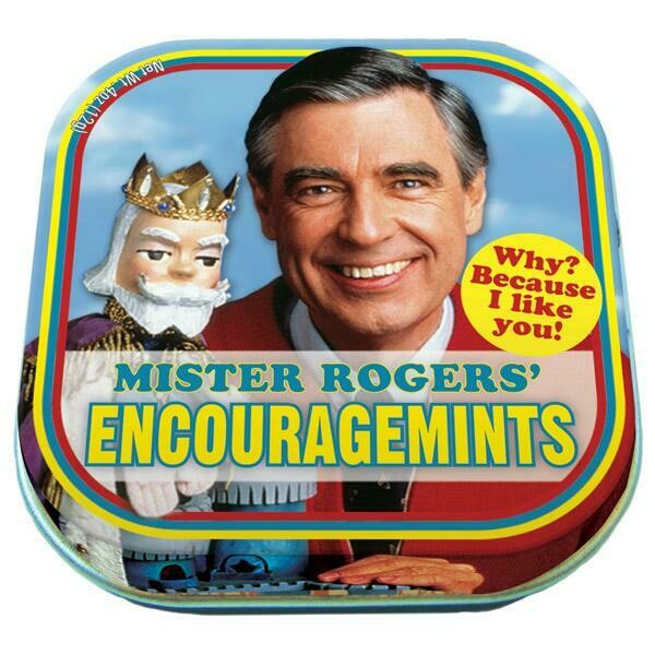 UPG Mister Rogers' Encouragemints