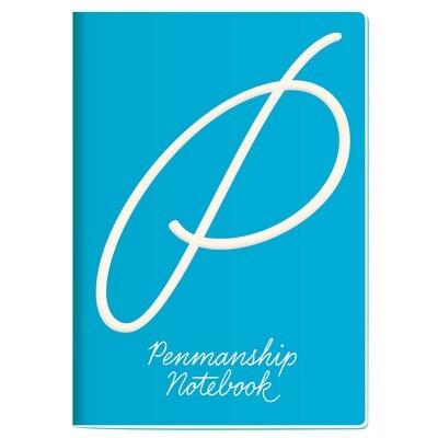 UPG Penmanship Mini Notebook