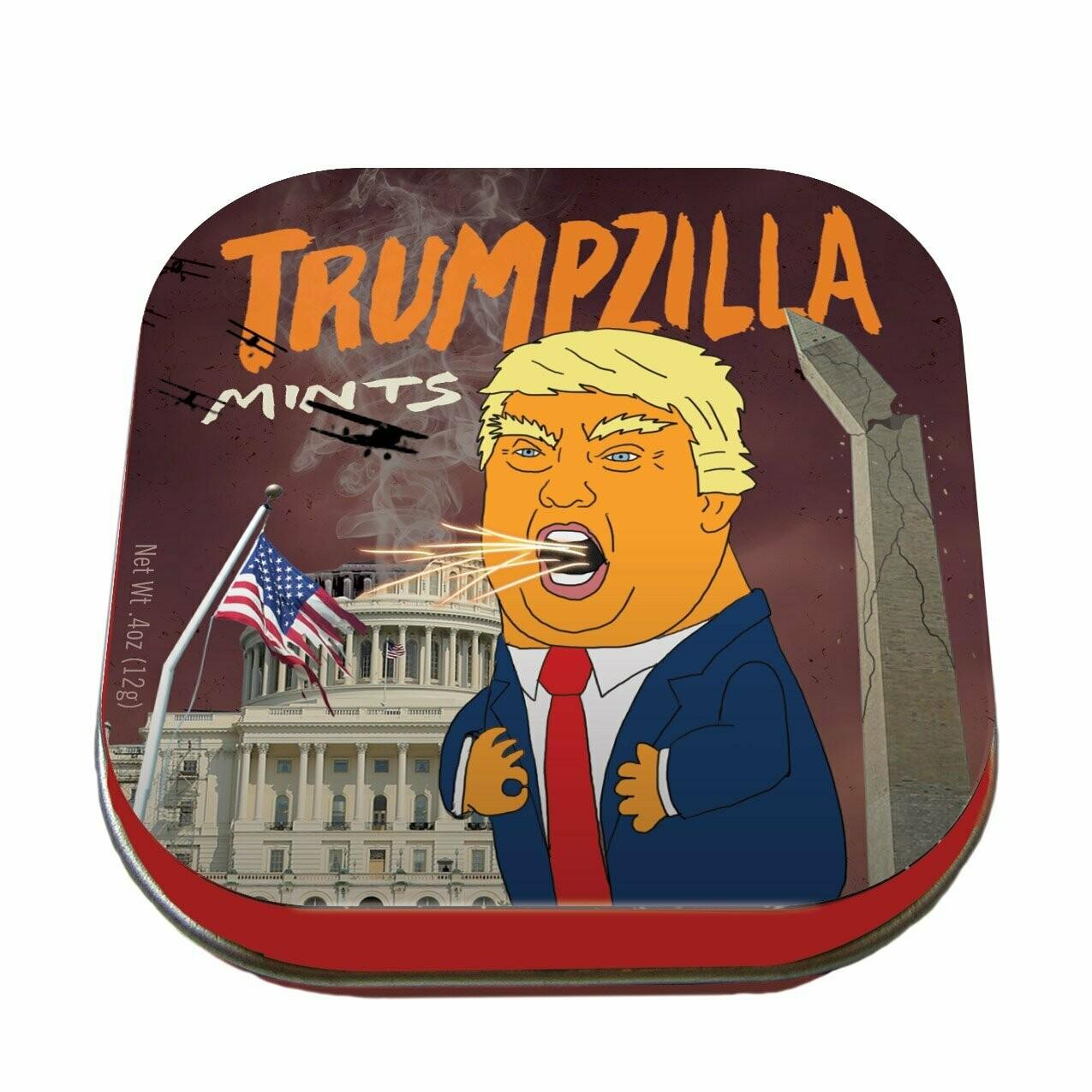 Sale: UPG Trumpzilla Mints - orig 3.50