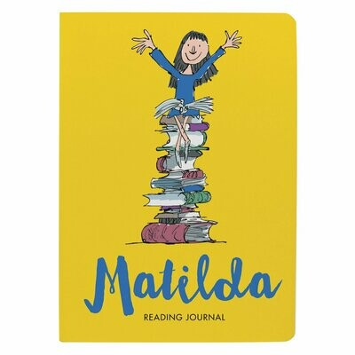 UPG Matilda Notebook