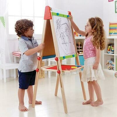 All-in-1 Easel - Hape